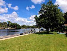 5409 Cotee River Dr, New Port Richey, FL 34652