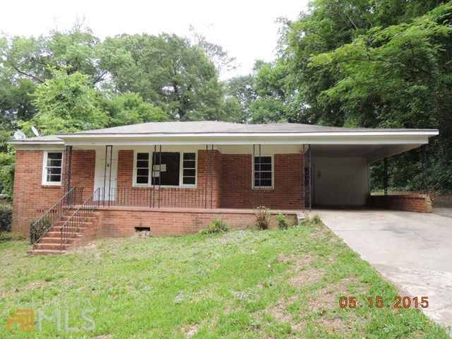 4376 pharr ave macon ga 31204 recently sold homes for Home builders in macon ga