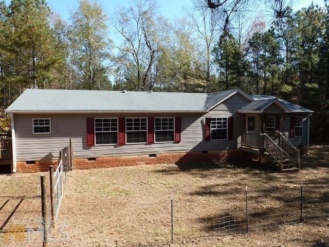 359 Fenner Rd, Jackson, GA 30233