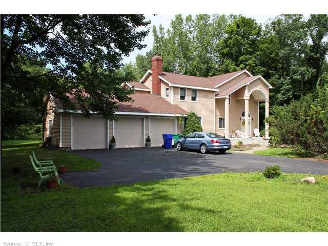 6 High Meadow Rd Bloomfield CT 06002