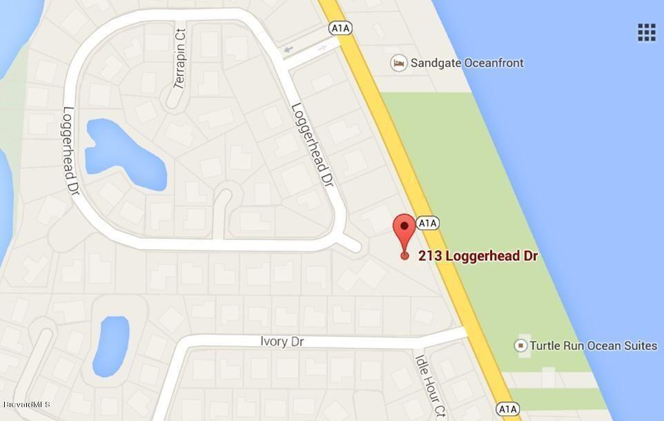 213 Loggerhead Dr Melbourne Beach Fl 32951 Realtor Com