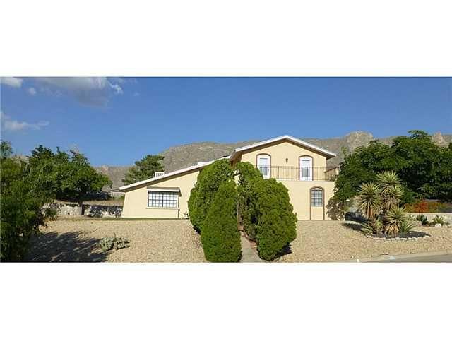 351 vista del rey dr el paso tx 79912 home for sale for New homes for sale in el paso tx