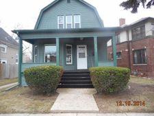 1302 Thurston Ave, Racine, WI 53405