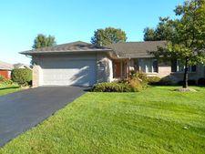 7132 Weathered Oak Ln, Rockford, IL 61107