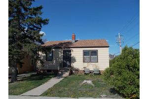 1133 Halley Ave, Rapid City, SD 57701