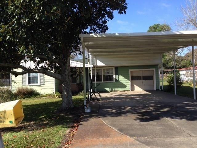 Port Arthur Beach House For Sale