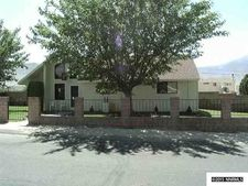 411 Conelly Dr, Hawthorne, NV 89415