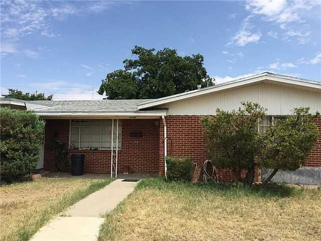 9508 roanoke dr el paso tx 79924 home for sale and