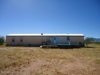 1041 E Hunt Ranch Trl, Huachuca City, AZ