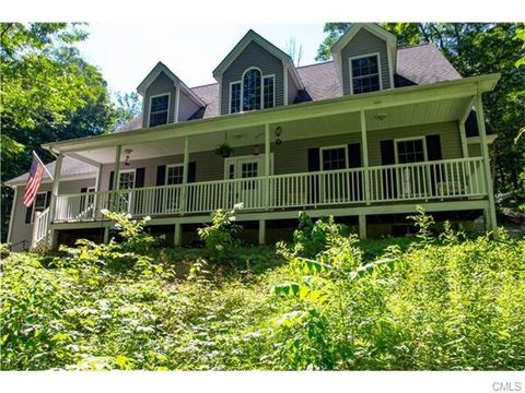 150 Route 37 S, Sherman, CT 06784