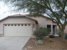 3612 W Camino De Caliope, Tucson, AZ 85741
