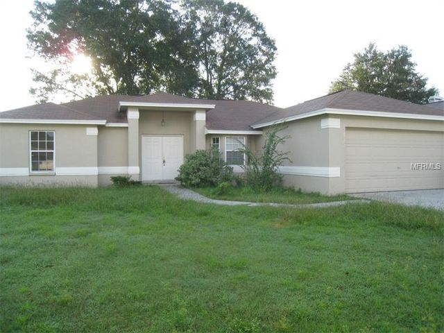 Home For Rent 8125 Westmont Ave Lakeland Fl 33810