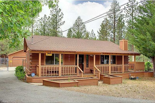 1141 Ash Ln Big Bear City Ca 92314 Home For Sale And