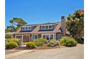 1233 Shell Ave, Pacific Grove, CA 93950
