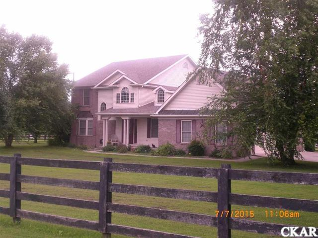626 Grist Mill Rd Stanford Ky 40484 Home For Sale And