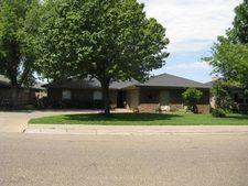 605 Belmont Dr, Dumas, TX 79029
