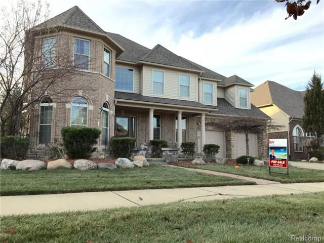49291 yale dr macomb twp mi 48044 home for sale and