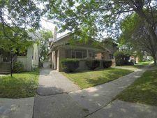 1029 Beaconsfield Ave, Grosse Pointe Park, MI 48230