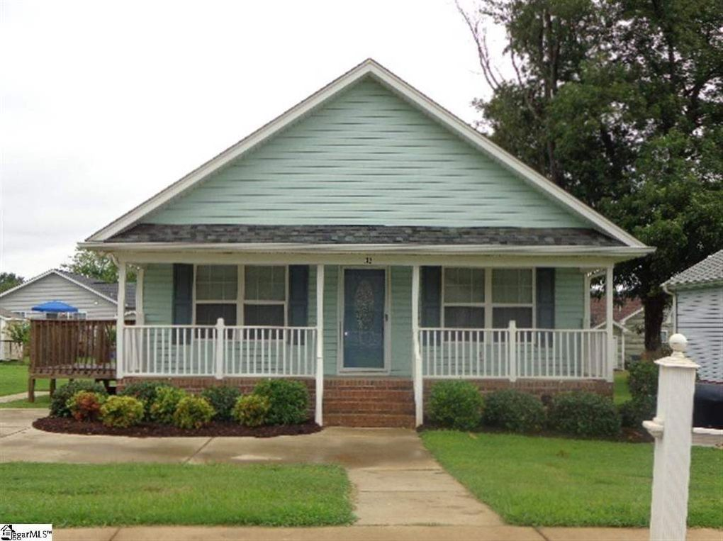 Greenville Property Tax Rent Out Room