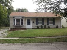 3441 N Taft Ave, Indianapolis, IN 46222