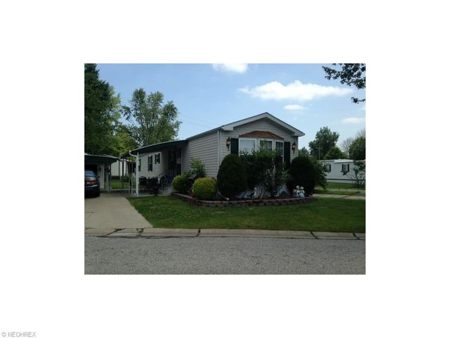 Mobile Homes For Sale In Cuyahoga County