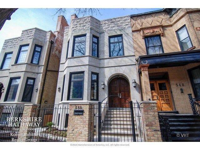 550 W Oakdale Ave, Chicago, IL 60657