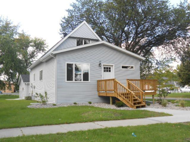 223 9th St N Wahpeton Nd 58075 Home For Sale And Real