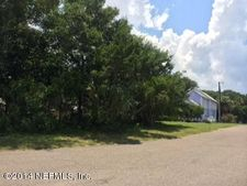 Lot1718 Escambia St, Fernandina Beach, FL 32034