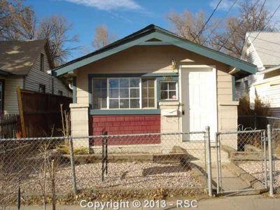 716 E Cache La Poudre St, Colorado Springs, CO