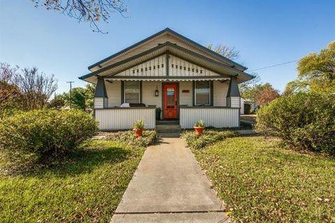 405 N Elm St, Muenster, TX 76252