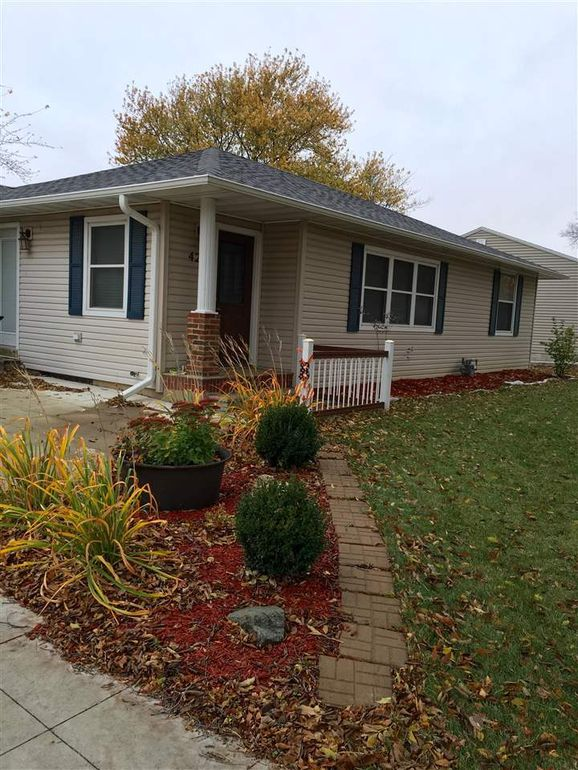 Homes For Sale In Readlyn Iowa