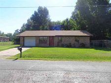 310 S Lake St, Waskom, TX 75692