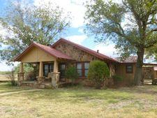 12301 Fm 1176, Santa Anna, TX 76878