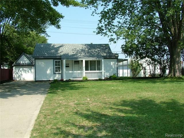 31316 John Hauk St Garden City Mi 48135 Home For Sale