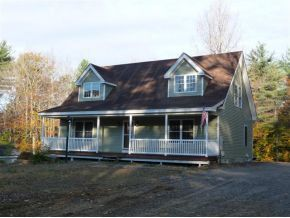 30 Vining Way, Northfield, NH