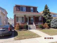 5313 Calhoun St, Dearborn, MI 48126