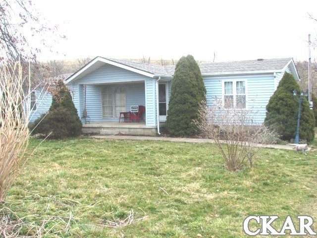 4704 Old Railroad Grade Rd, Paint Lick, KY