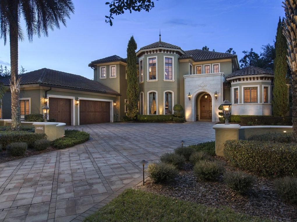 11033 coniston way windermere fl 34786 for Build your own house florida