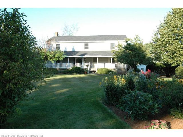 179 rossmore rd brunswick me 04011 home for sale and real estate listing