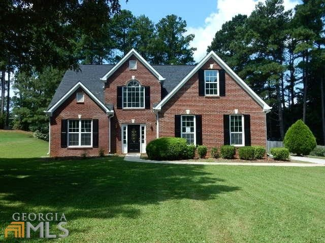 282 Sawgrass Way, Fayetteville, GA 30215  Home For Sale and Real Estate Listing  realtor.com\u00ae
