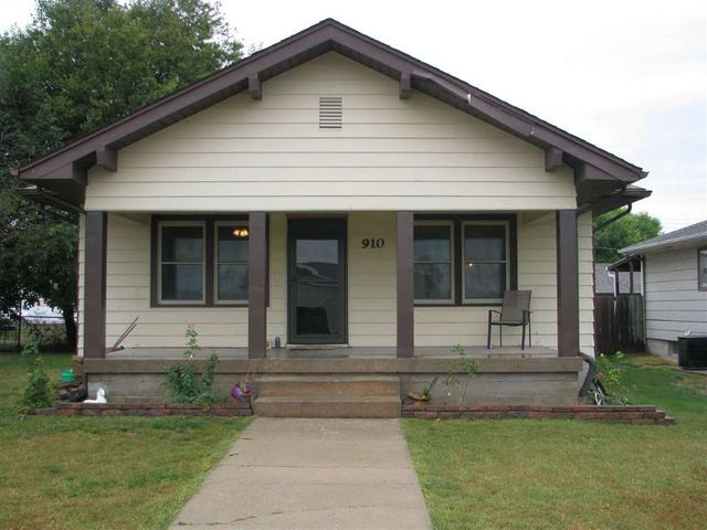 910 D Ave Kearney Ne 68847 Home For Sale And Real