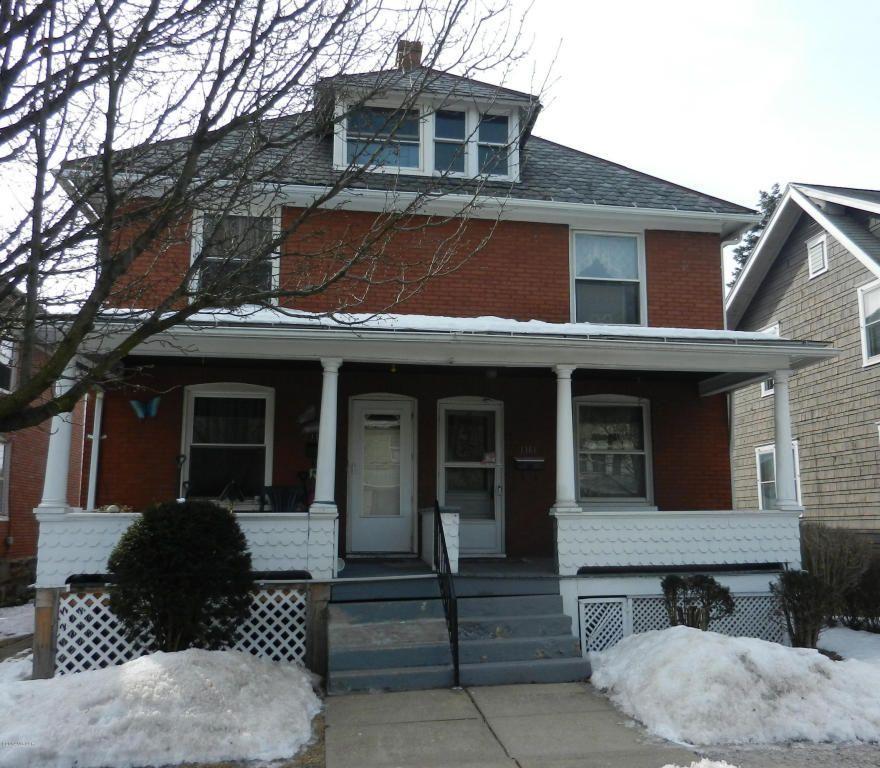 1161 Park Ave Williamsport PA 17701