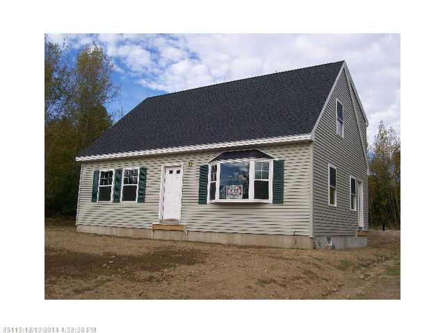 8 homestead ln harrison me 04040 home for sale and