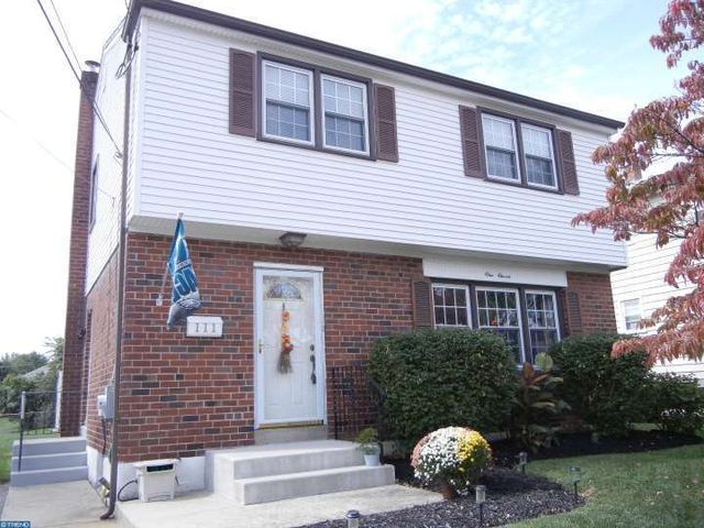 111 baltimore ave folsom pa 19033 home for sale and