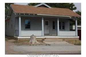 508 N Hudson Ave, Pueblo, CO 81001