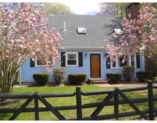 146 French Rd Rockland Ma 02370