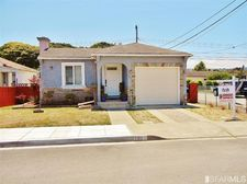 781 Circle Ct, South San Francisco, CA 94080