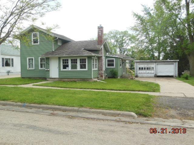 Evansville Wisconsin Rental Properties