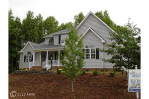 1 Dominon Reserve Ct, BROAD RUN, VA 20137