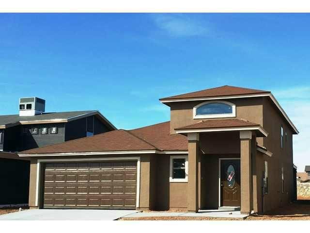 3809 loma dante el paso tx 79938 for New housing developments in el paso tx